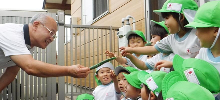 Photo:保育の様子02